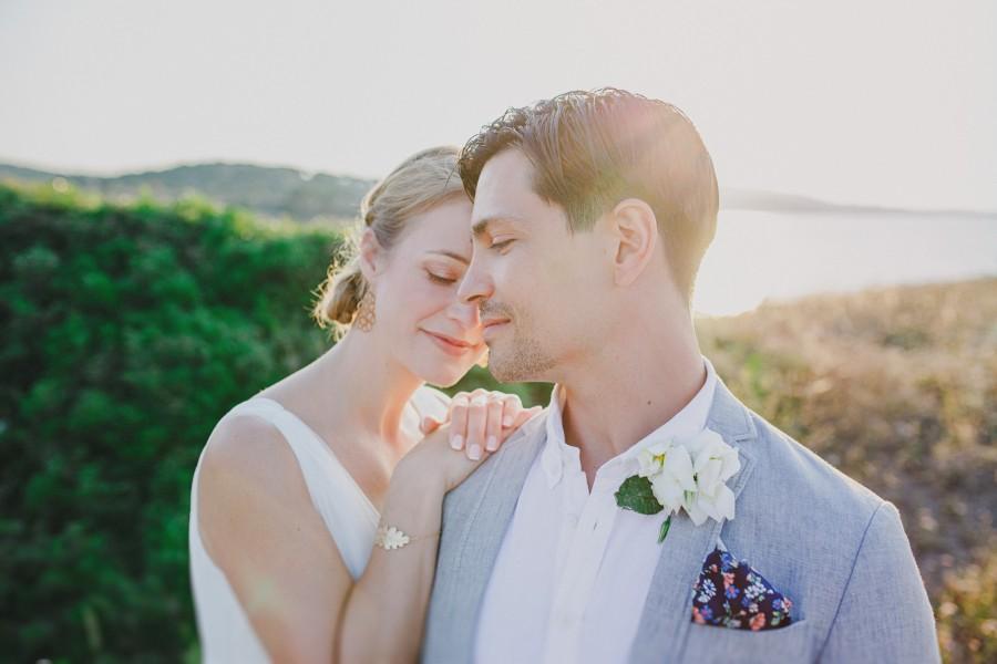 Φωτογραφίες γάμου - Margot & Λευτέρης
