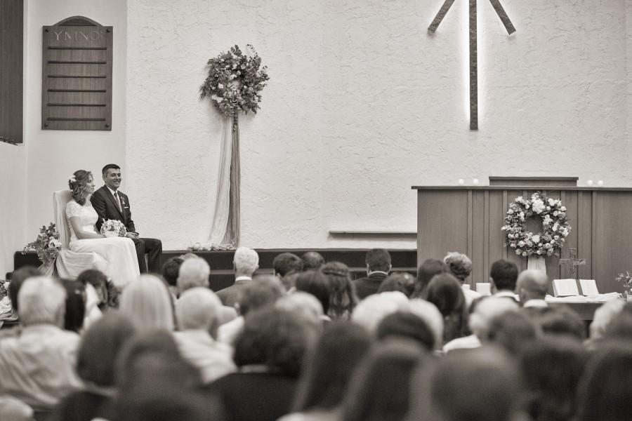 Φωτογράφιση ευαγγελικου γάμου στην Θεσσαλονίκη