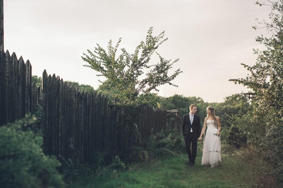 Φωτογράφιση Γάμου Αλέξανδρος και Δήμητρα