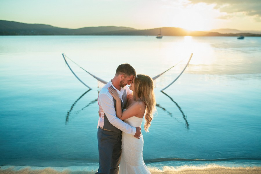 Wedding Video in Xalkidiki - Hotel EKIES