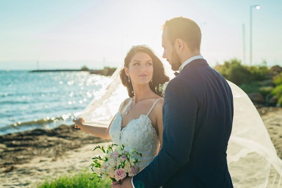 Φωτογραφίες γάμου στο Κτήμα Χρηστίδη