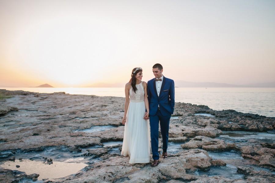 Βίντεο γάμου στην Αίγινα