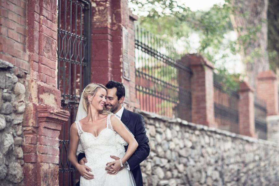 το Βίντεο γάμου της Δάφνης & Σταύρου