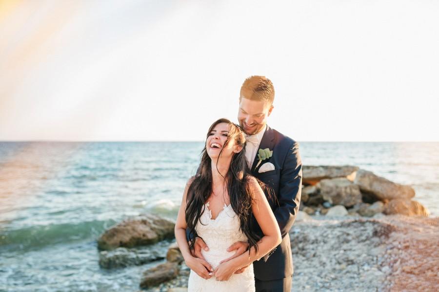 Βίντεο γάμου στην Χαλκιδική στο Κτήμα Νεφέλη