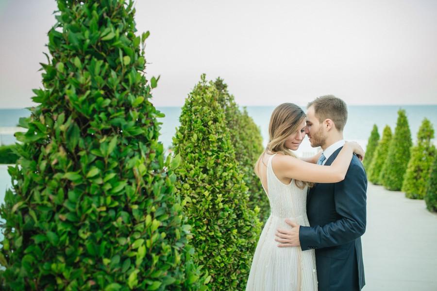 Φωτογράφιση γάμου στο Κτήμα ΔΕΔΑ Θεσσαλονίκη