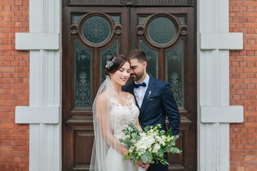 Φωτογραφία γάμου στo Polis Convention Center
