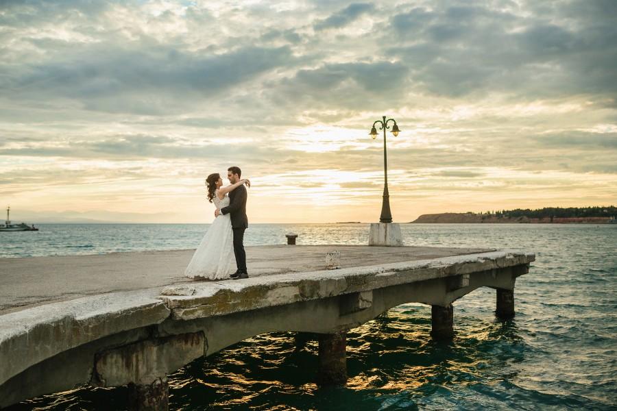 Φωτογραφία γάμου στην Περαία Θεσσαλονίκης