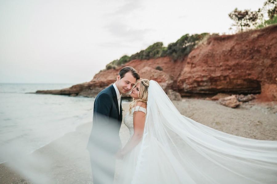 Φωτογραφίες γάμου στην Αλεξανδρούπολη