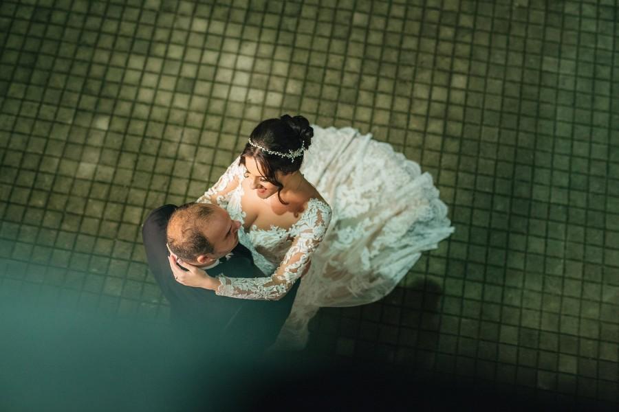 Φωτογραφίες γάμου στo Hotel Nikopolis