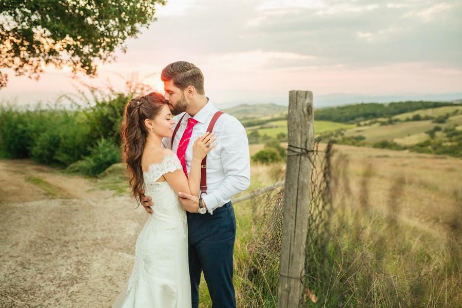 Φωτογραφίες γάμου στο Κτήμα Λίκνο