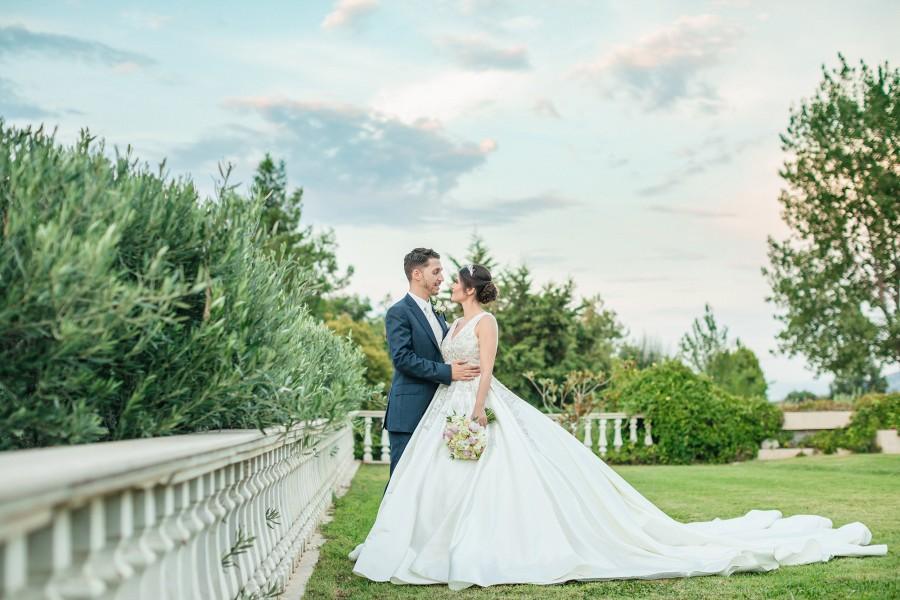 Φωτογραφίες γάμου στo Polis Convention Center