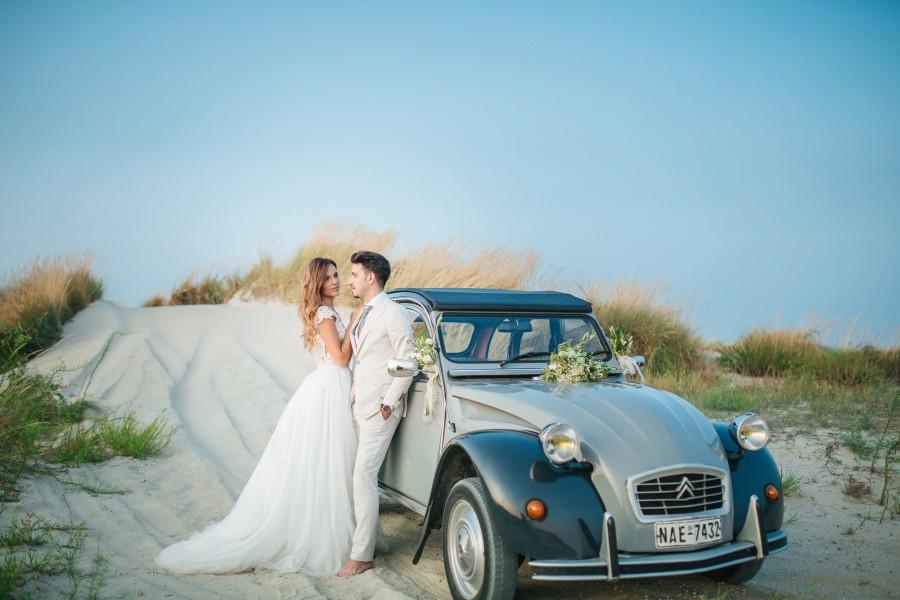 Φωτογράφιση γάμου στο Κτήμα Κυβέλη