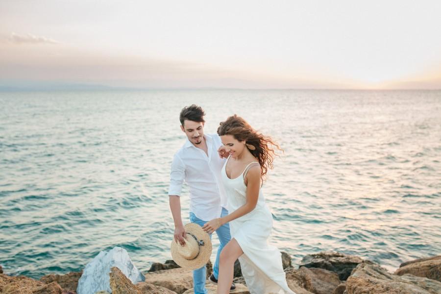 Φωτογράφηση Pre Wedding στη Θεσσαλονίκη