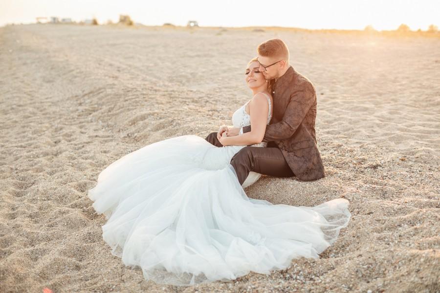 Φωτογράφος γάμου στο Polis Convention Center