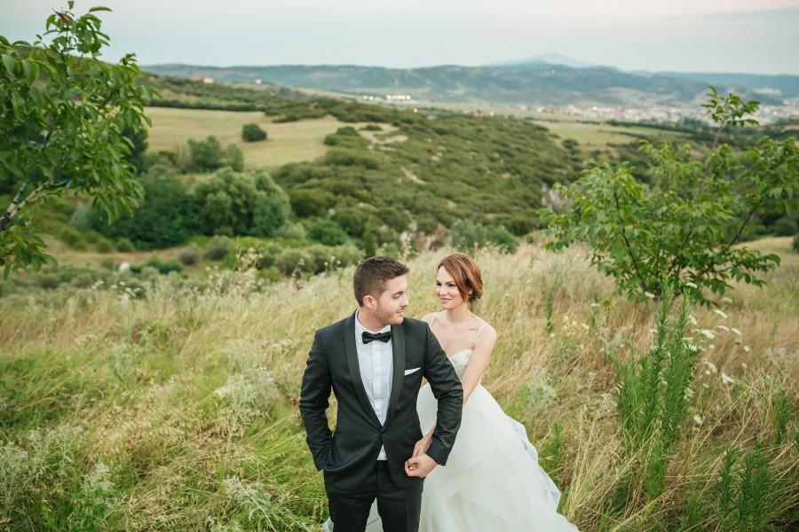 Φωτογράφος γάμου στο Κτήμα Μυρωνίδη