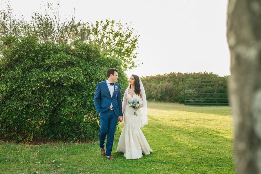 Φωτογραφίες γάμου στο Sani Resort στη Χαλκιδική