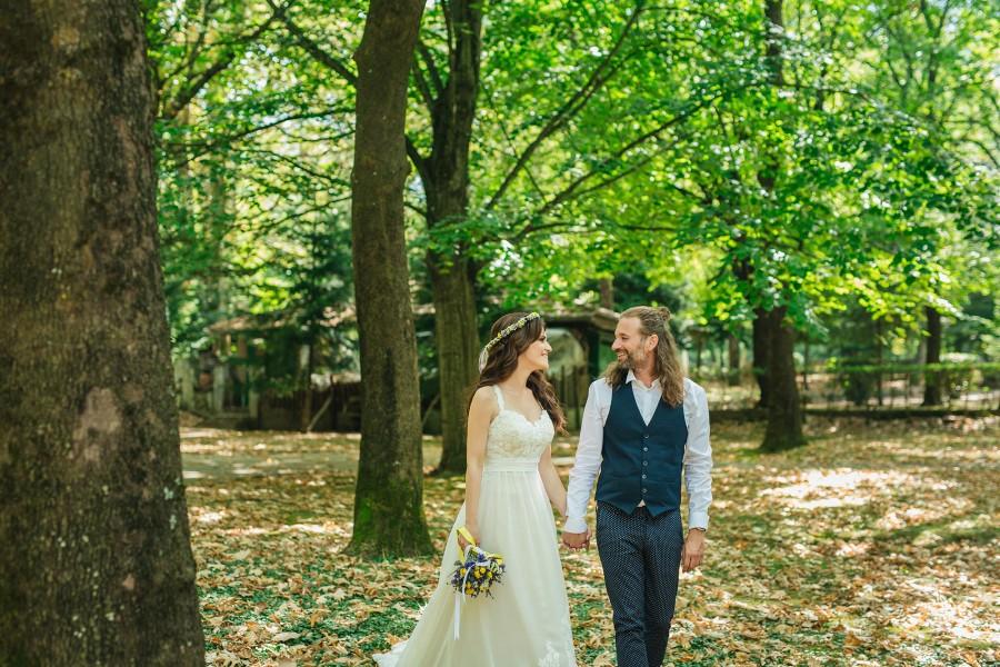 Φωτογράφιση γάμου στη Νάουσα