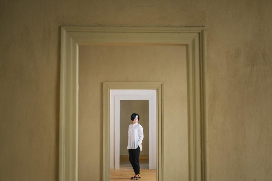 Καλλιτεχνικές φωτογραφίες πορτραίτου - Λίλα Τζίμα