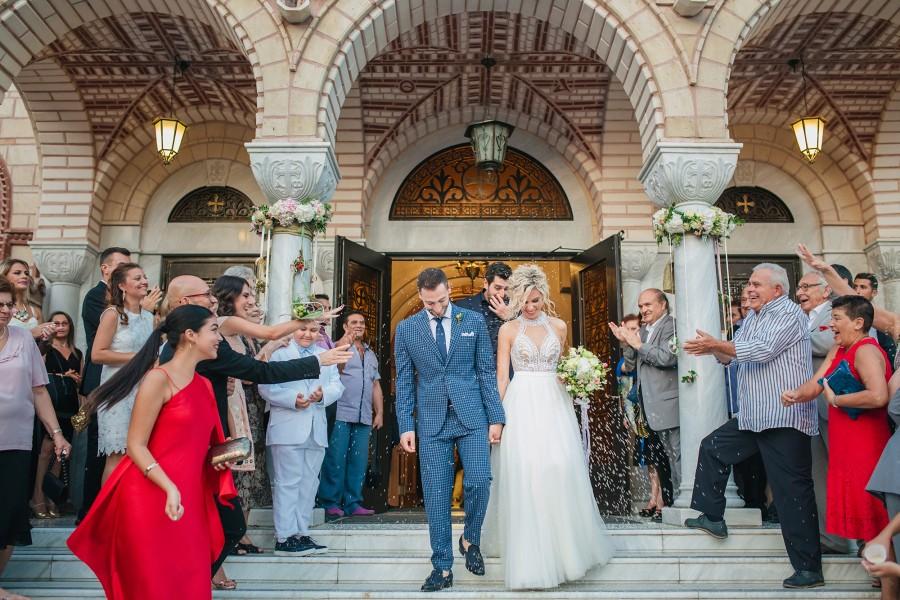 Φωτογράφιση γάμου στο Κτήμα Μυρωνίδη