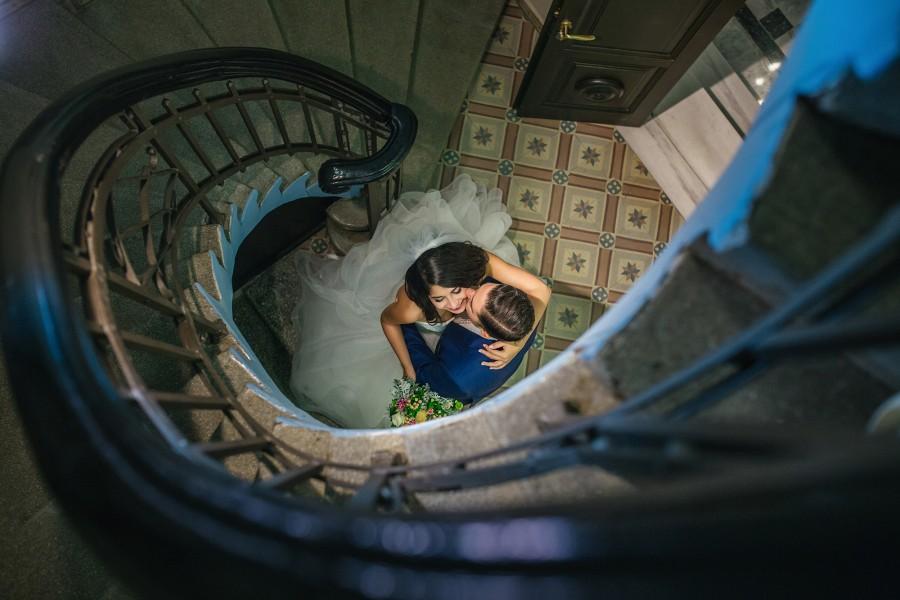 Φωτογράφηση γάμου στο Κτήμα Μυρωνίδη