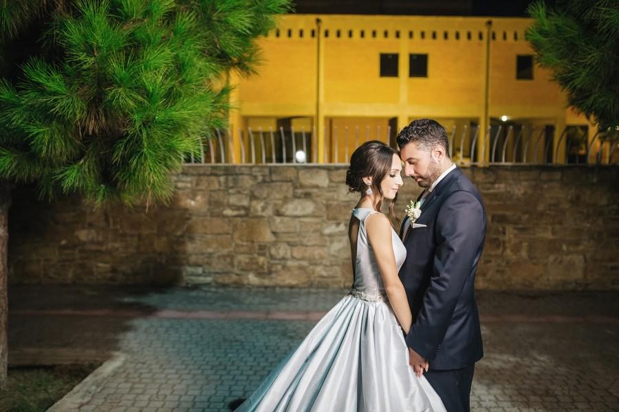 Φωτογραφίες γάμου στη Θεσσαλονίκη Azzurro Bar Restaurant