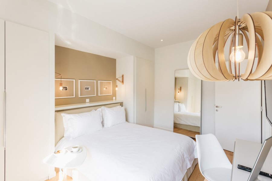 Επαγγελματική Φωτογράφηση Δωματίων Airbnb | Φωτογράφιση Σπιτιών