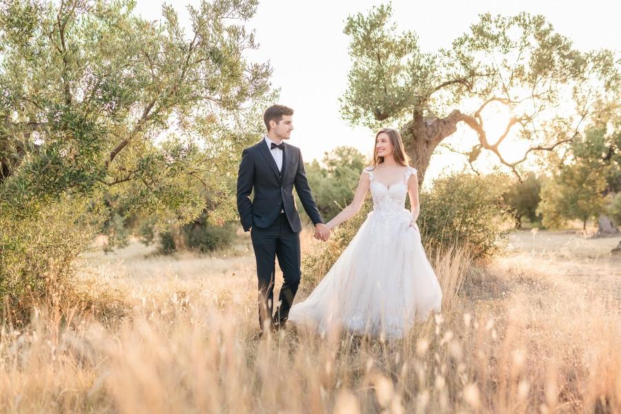 Φωτογραφίες γάμου στη Βέροια