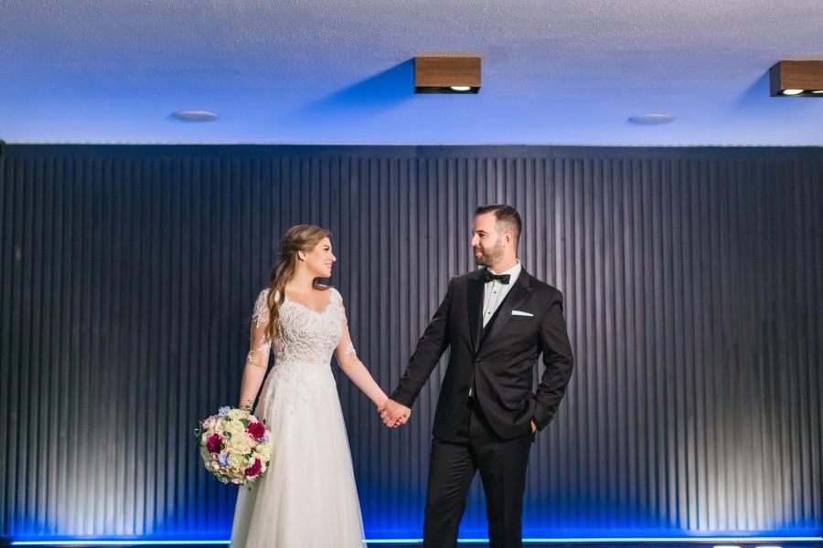 Φωτογράφιση γάμου στο The MET Hotel Θεσσαλονίκη
