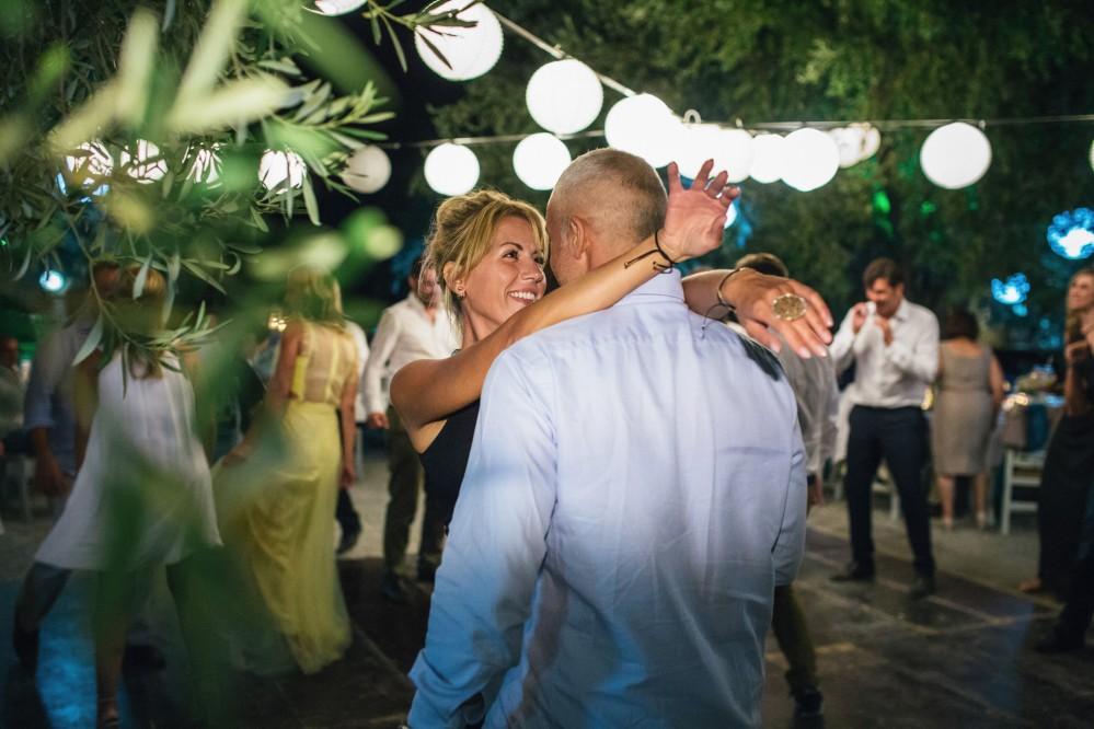 Φωτογραφία γάμου στην Αλόννησο