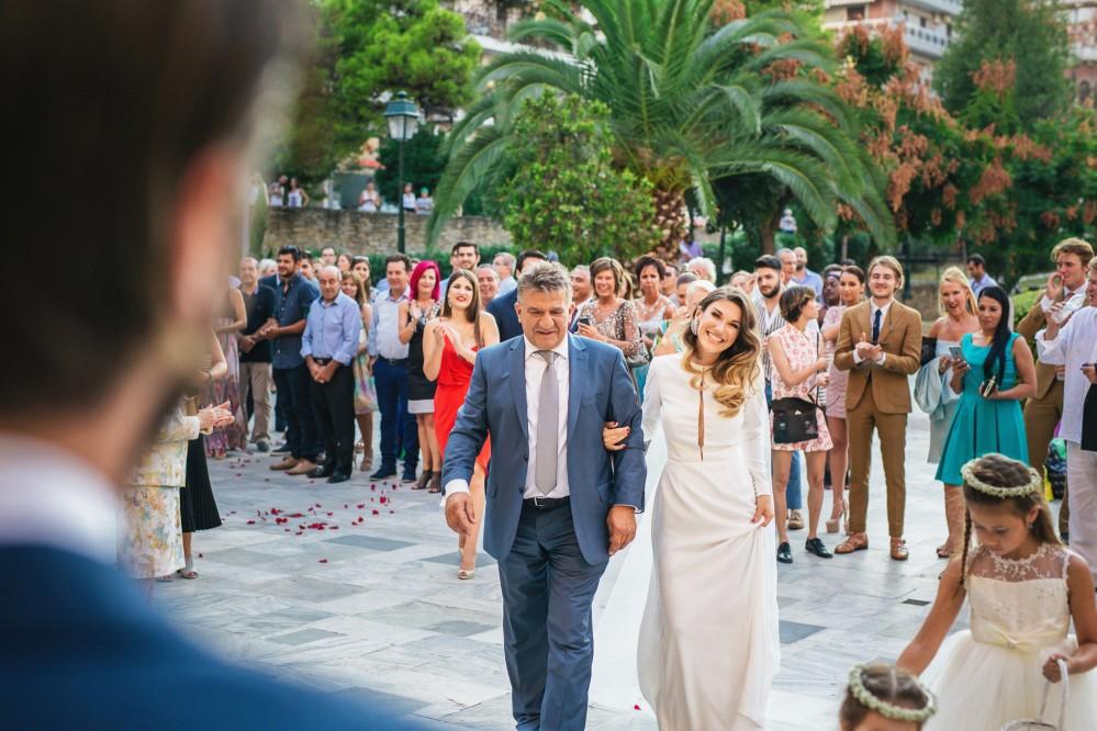 Φωτογράφιση γάμου στο Lezazou Θεσσαλονίκης