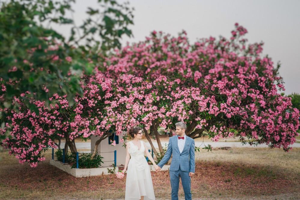 Φωτογραφίες πολιτικού γάμου στην Χαλκιδική/Φωτογραφία γάμου Χαλκιδική