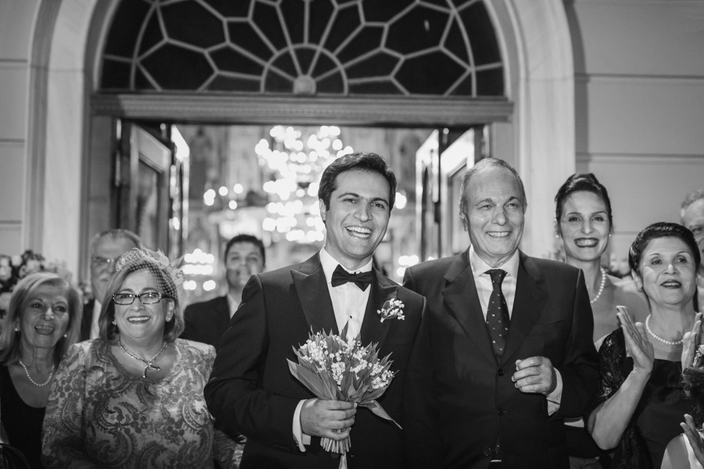Φωτογράφος γάμου/στην Θεσσαλονίκη Labattoir