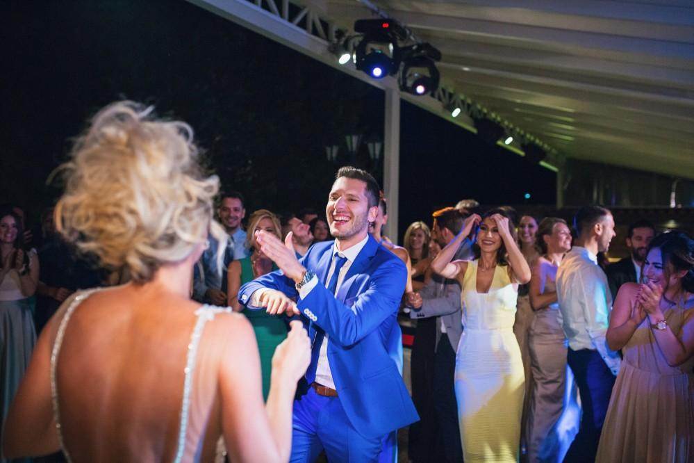 Φωτογράφος γάμου στην Θεσσαλονίκη - Φωτογραφίες γάμου κτήμα Λίκνο