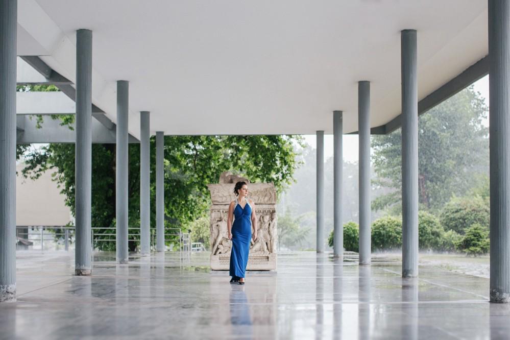 Επαγγελματικές φωτογραφίες πορτραίτου - Έλσα Γιαννουλίδου
