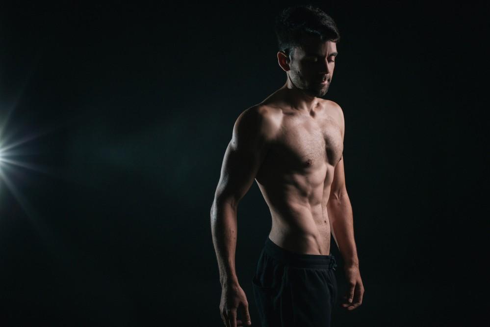 Επαγγελματική Φωτογράφιση  Personal Trainer
