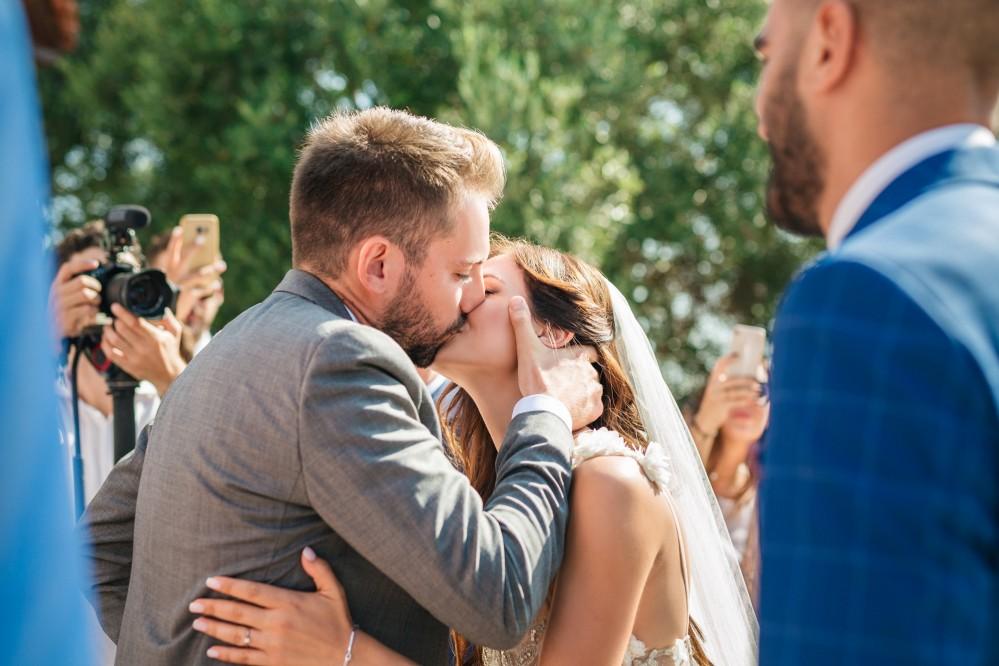 Φωτογράφος Γάμου στην Χαλκιδική - Αλεξάνδρα & Δημήτρης