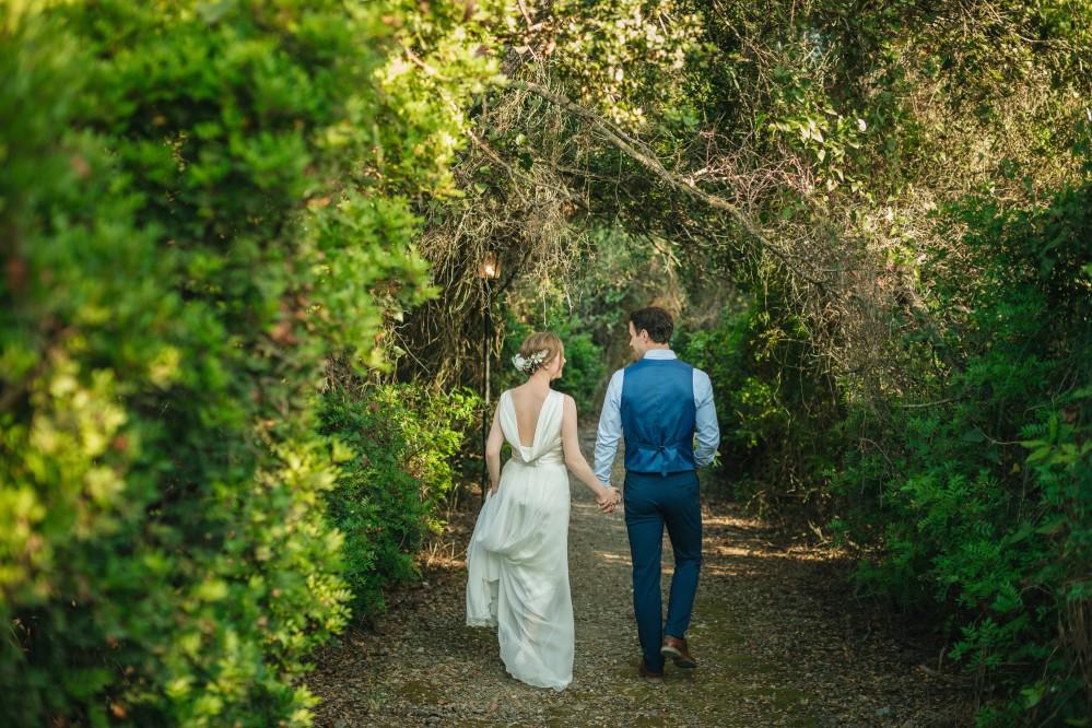 Φωτογράφος γάμου στην Κέρκυρα -  James & Elizabeth Wedding