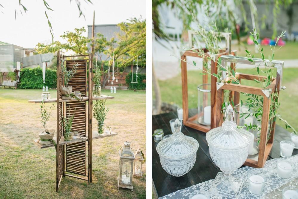 Φωτογράφιση γάμου στο Κτήμα Κυβέλη - Βούλα & Δημήτρης