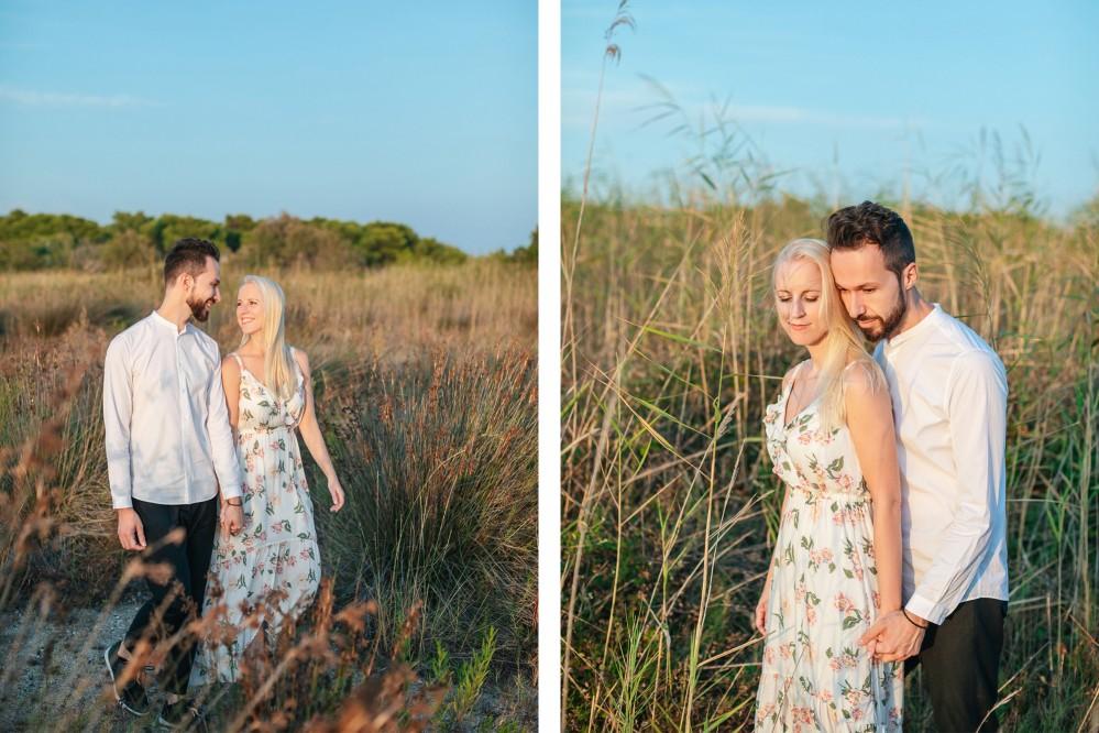 Φωτογράφιση ευχολογίου Παναγιώτης & Emma