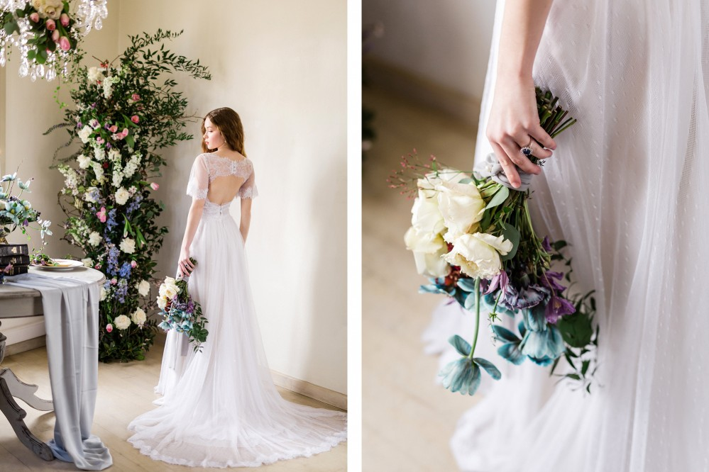 Inspirational Styled Shoot Θεσσαλίκη