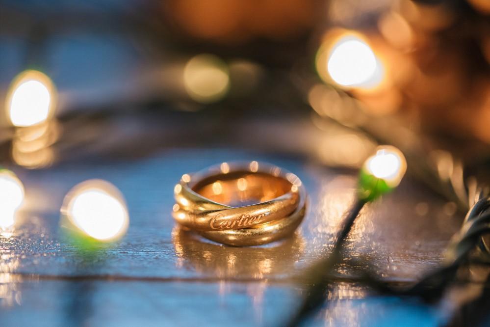 Φωτογράφιση γάμου στο Νυμφαίο