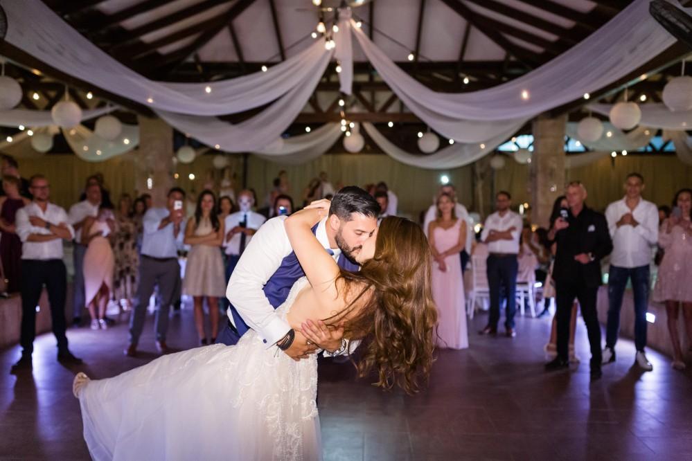 Φωτογραφίες γάμου στο Mediterranean Village