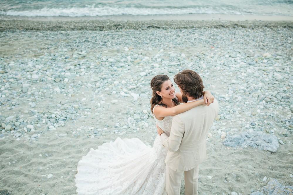 Φωτογραφίες γάμου στο Κτήμα Φεργκάνη