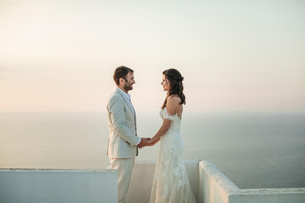Φωτογράφιση γάμου στη Σκιάθο
