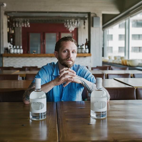 Επαγγελματική φωτογραφία πορτραίτου - Steve Schneider