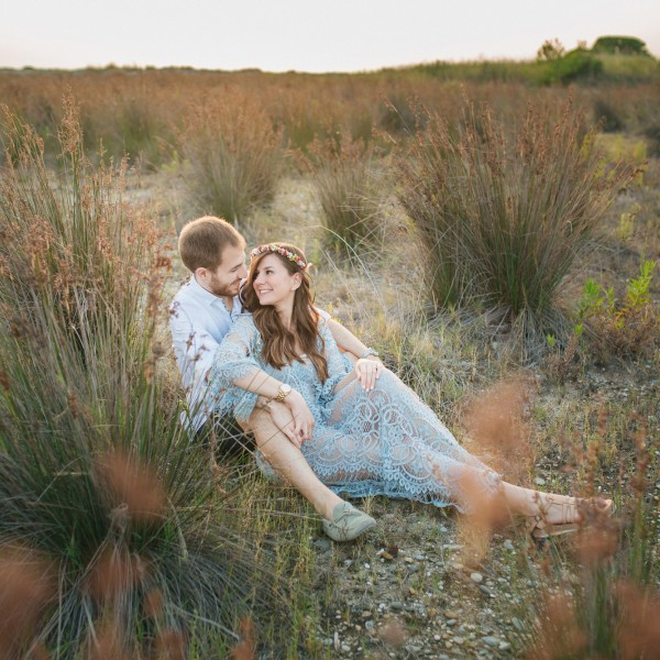Φωτογράφιση πριν τον γάμο στο Ποσείδη Χαλκιδικής