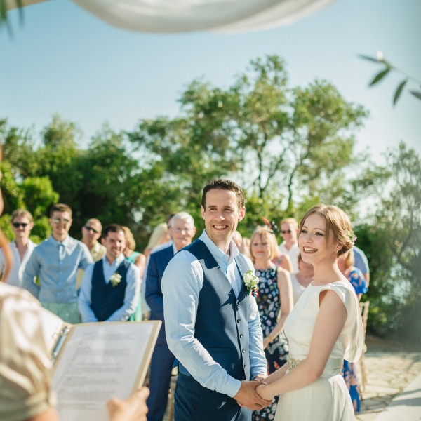 Φωτογράφιση γάμου στο Grecotel Corfu Imperial στην Κέρκυρα