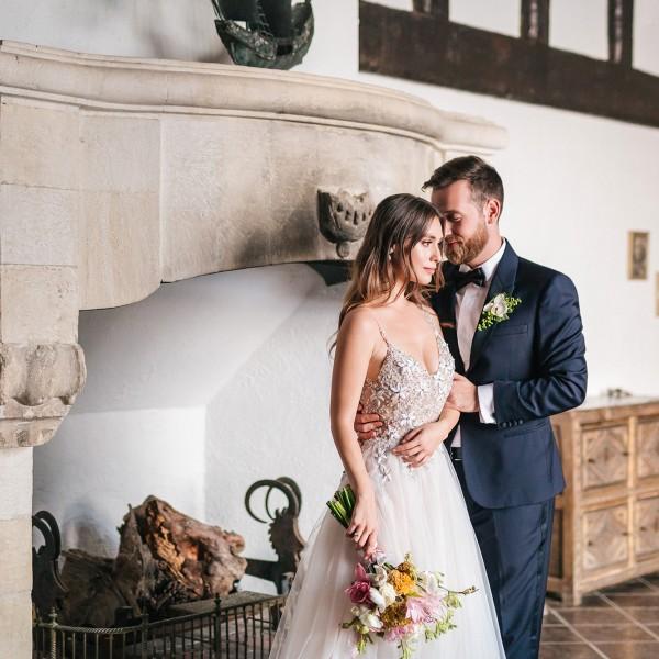 Φωτογράφιση γάμου στη Βίλα Γαλήνη - Porto Carras